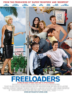 Ver pelicula Freeloaders (2011) gratis