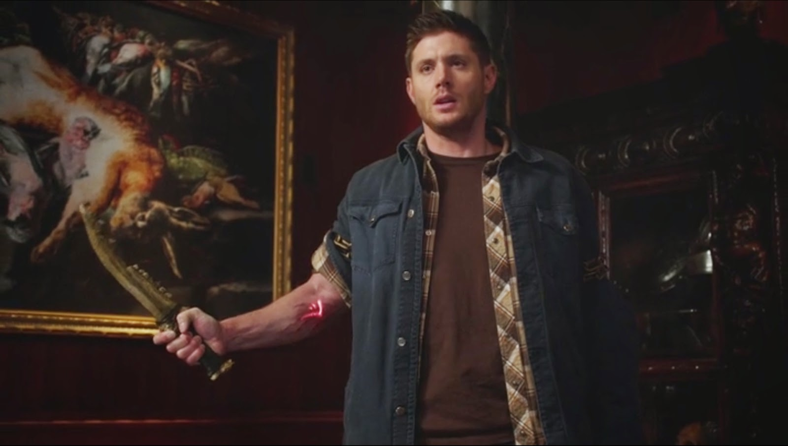 Supernatural Season 9 - Play by Play and ...