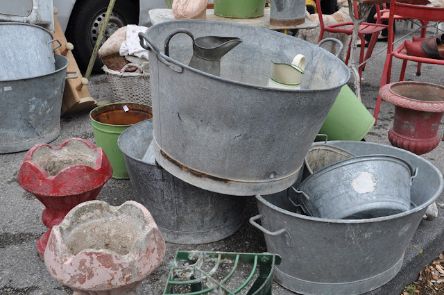 brocantes provenale
