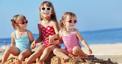 little-girls-friendship-hd-image