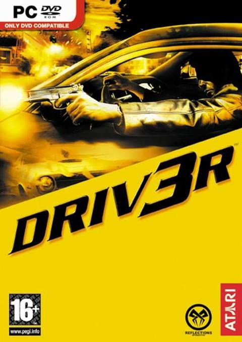 Drive 3 [PC Full] ISO [DVD5] Español Descargar