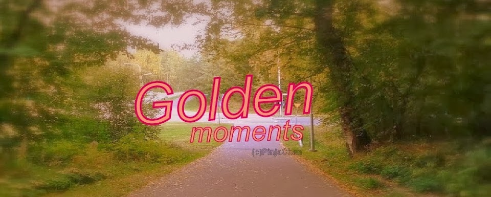 Golden Moments
