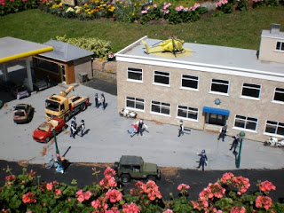 Merrivale Model Village in Great Yarmouth