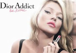 kate moss -dior addict-