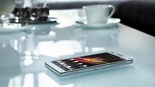 Sony ericsson xperia z photos