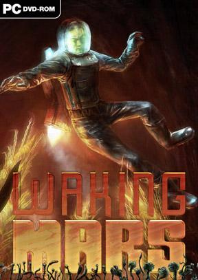 1323 Waking Mars PC Game