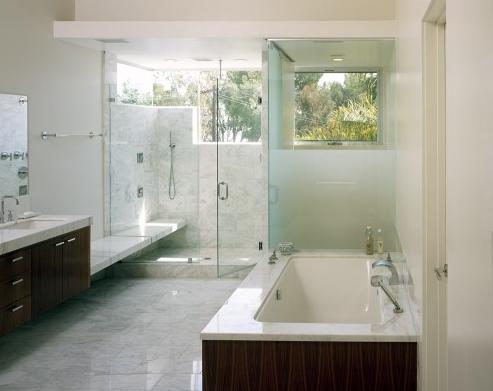 Indoor Outdoor Shower canvasstyle: outdoor shower