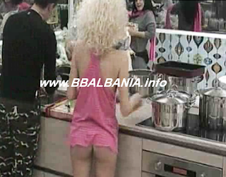 Elena - Big Brother Albania 6