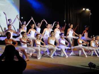 Figurino Ballet