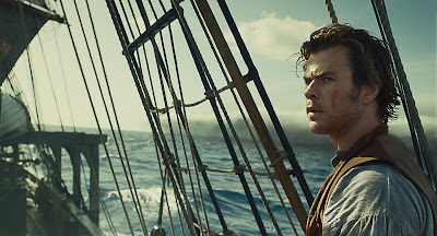 In The Heart of the Sea Movie Image 13