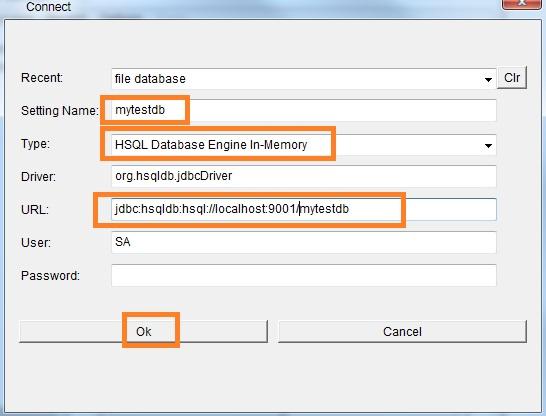 HyperSQL Database Engine (HSQLDB) - Browse /hsqldb at