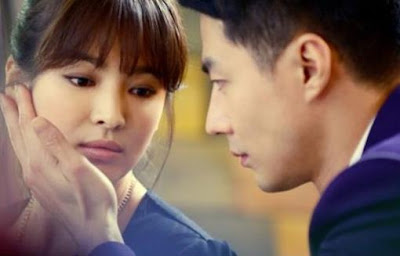 That Winter, The Wind Blows Korean Drama