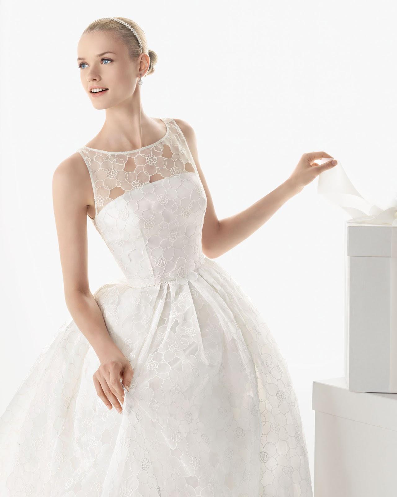 Traum Brautmode Online Shop - Günstige Brautmode: Trends für ...
