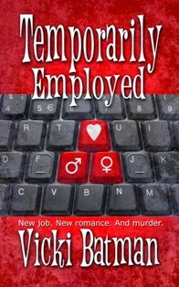 New job. New romance. And murder: Temporarily Employed