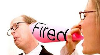 Tips Menghindari Dipecat Setelah Kantor Anda Libur