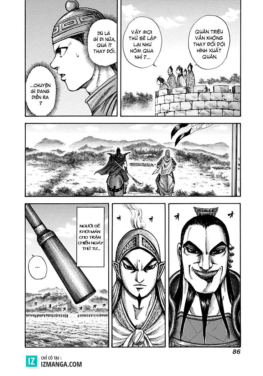 Kingdom – Vương Giả Thiên Hạ (Tổng Hợp) chap 134 page 11 - IZTruyenTranh.com