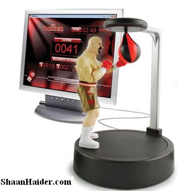 Best USB Desktop Gadgets - USB Boxer