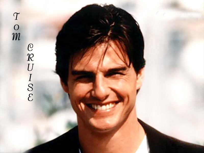 Tom Cruise Wallpaper 2012