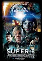 cartel de la película Super 8