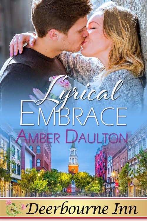 Lyrical Embrace by Amber Daulton