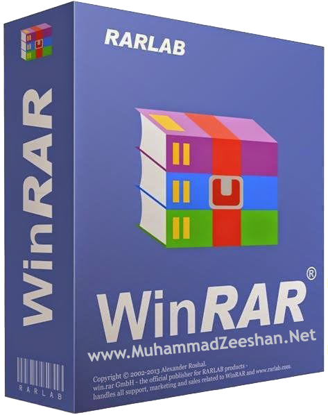 WinRAR 5.20 Final 32Bit & 64Bit inc.Patch Free Download