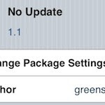 iOS automatic updates disable Apple