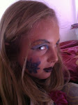 Skønne Sofia 7 ½ år