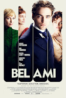 Bel Ami, historia de un seductor (2012) online y gratis