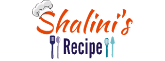 Shalini's Recipe