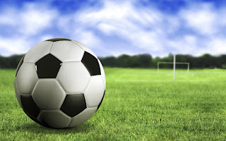Free Soccer Wallpapers