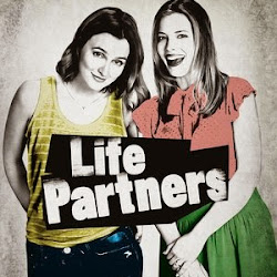 Poster Life Partners 2014