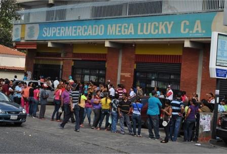 Henrique Capriles: Economía en emergencia