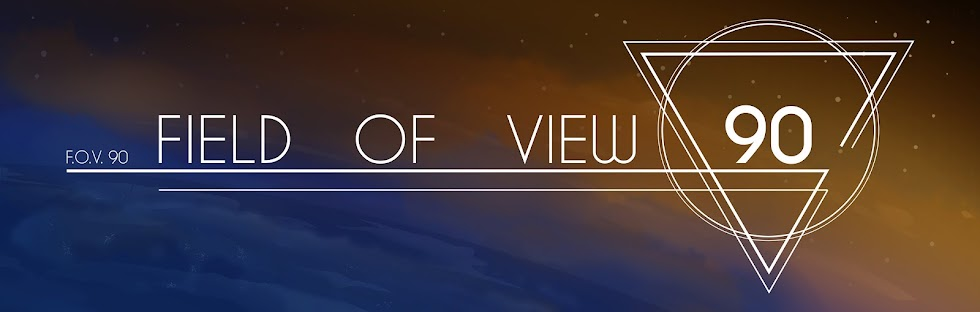 F.O.V.  90