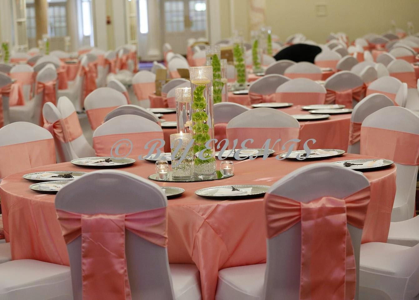 BY Events Wedding And Event Design