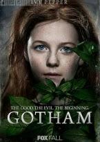 Gotham (2014) Temporada 1