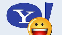 cara mendaftar yahoo messenger