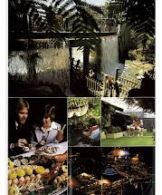 Vintage Disneyland Hotel Brochures