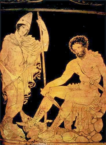an analysis of irony in oedipus rex a play by sophocles Felix budelmann (fellow and tutor in classics, magdalen college, oxford) explains the use of irony in sophocles' oedipus rex.