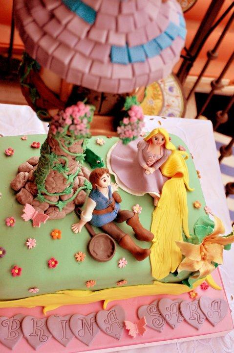 Dolce Universo realizza torte artistiche di compleanno e nuziali ...
