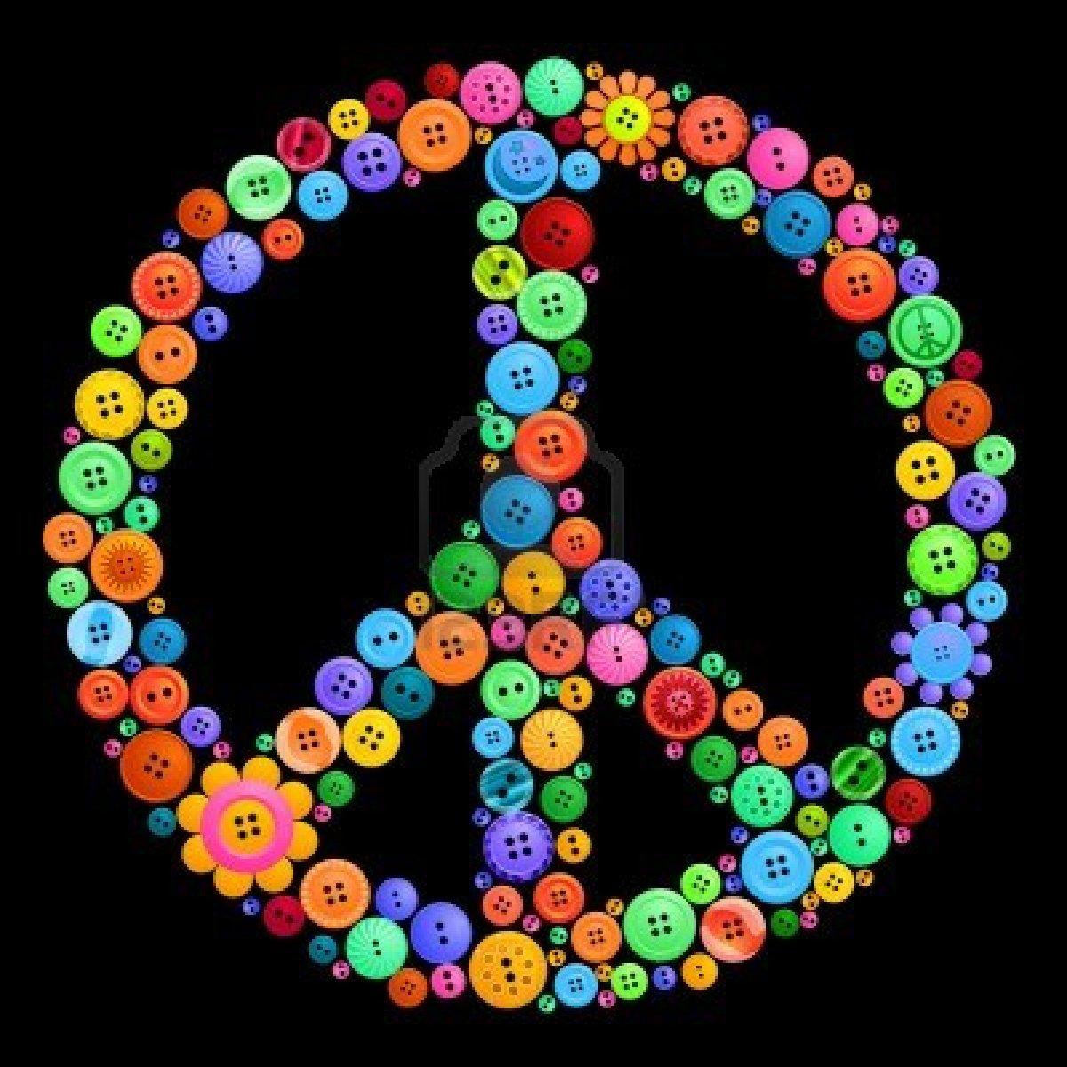Fotos de signos de paz - Imagui