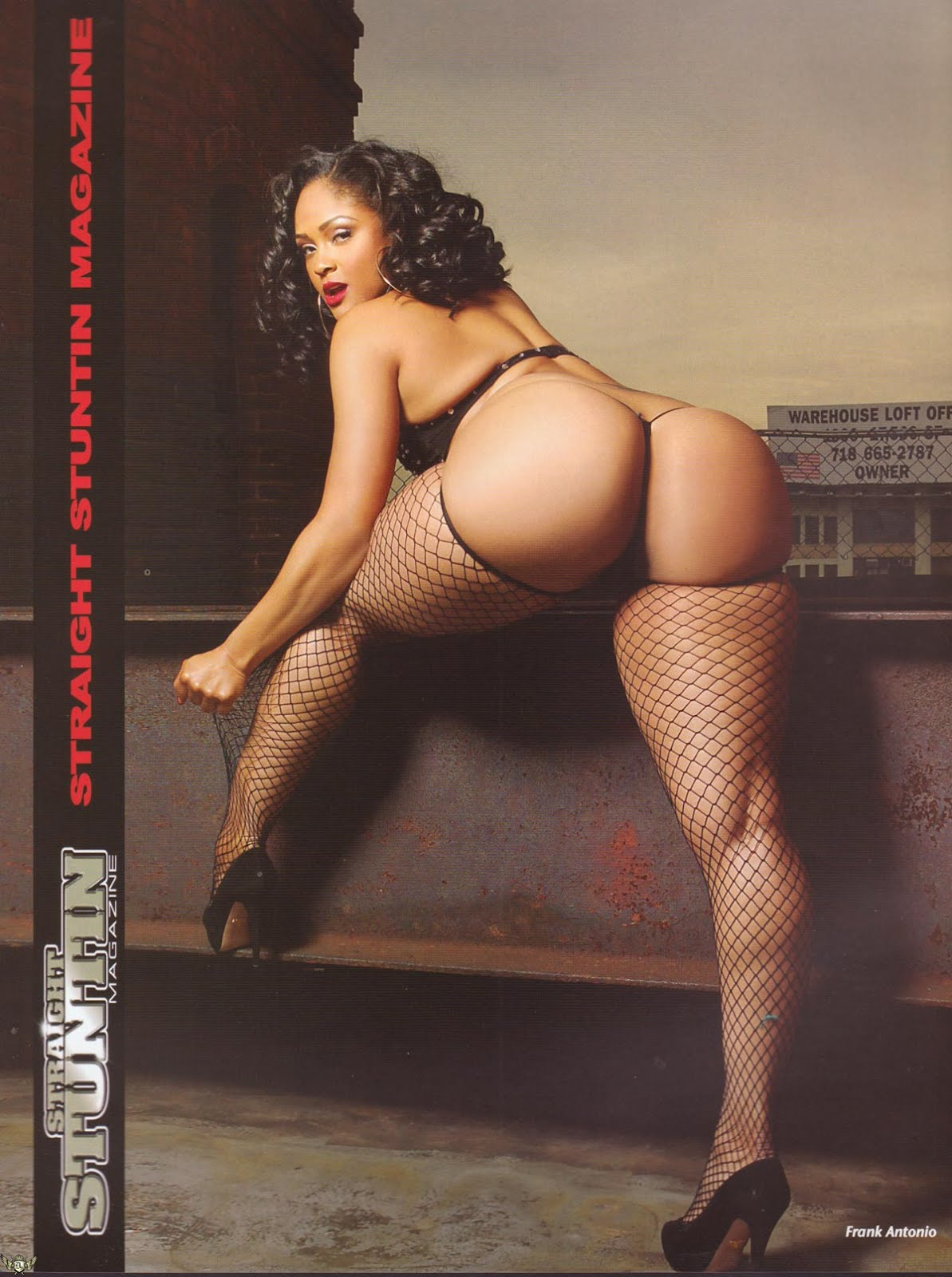 Who Has Like Maliah Michel Booty