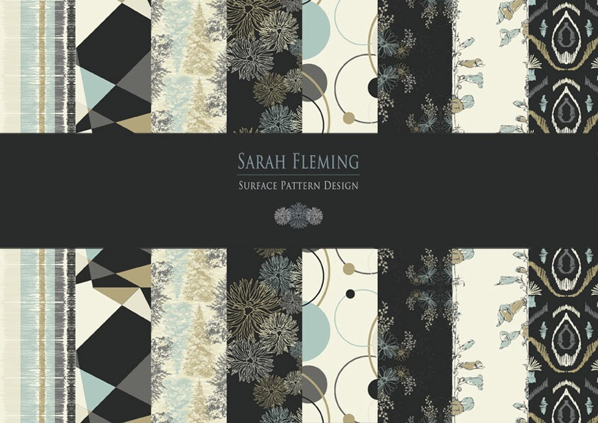 Sarah Fleming Designs