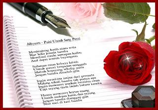 Puisi Putus Cinta : Cinta Yang Patah