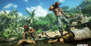Screenshot game farcry 3