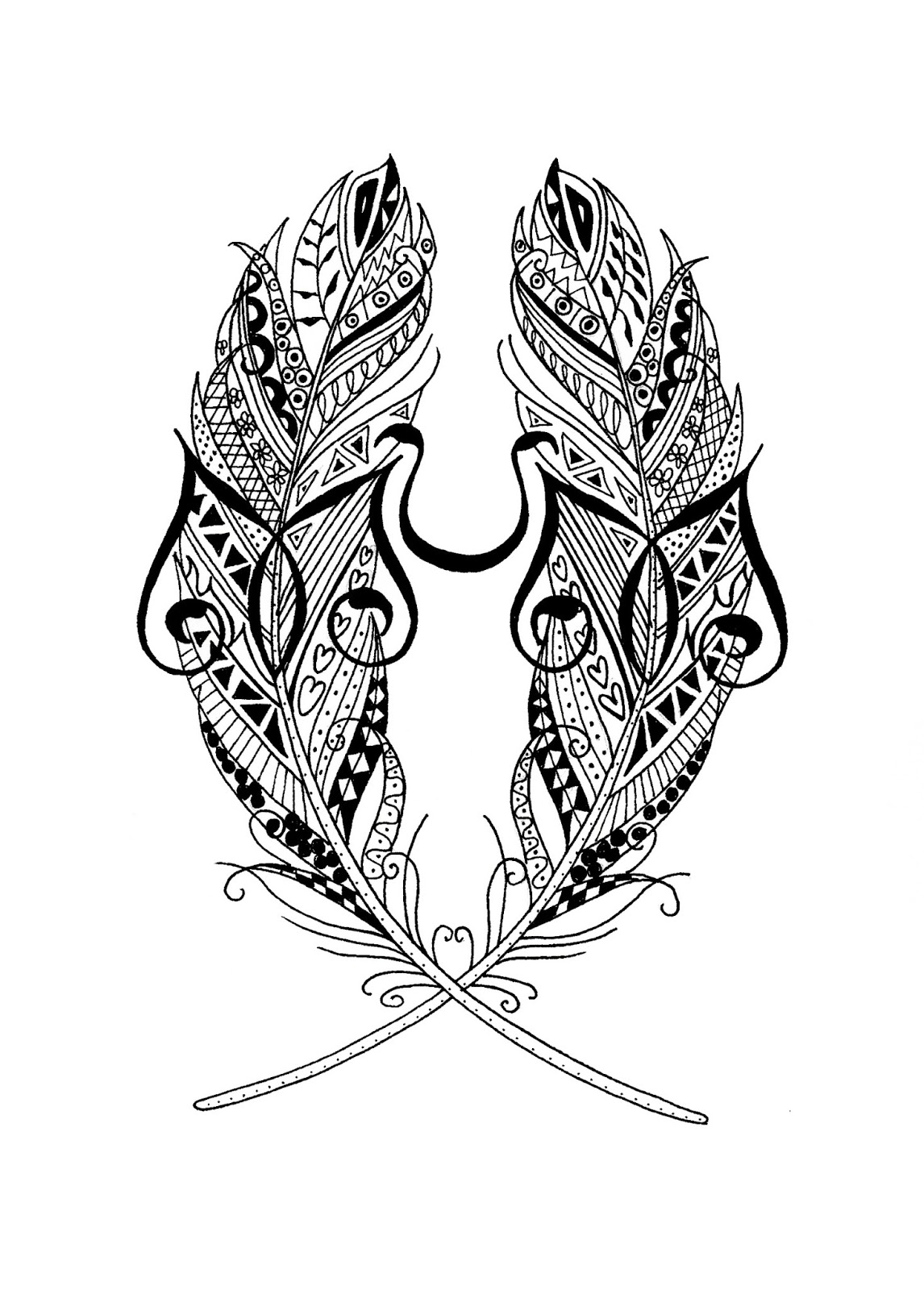 kathryn hockey oca learning log exercise tattoo. Black Bedroom Furniture Sets. Home Design Ideas