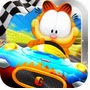 Garfield Kart App Gone Free iPhone - Android