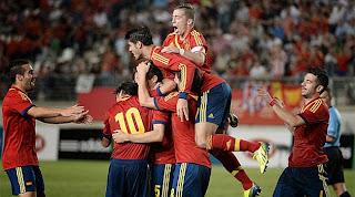 Spain U21 Spanish football