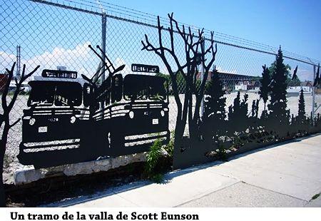 arte urbano toronto