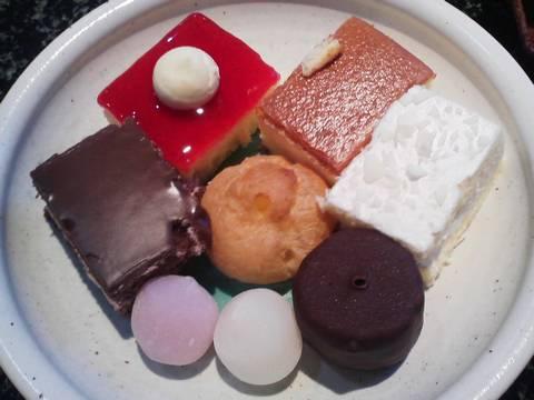 ケーキ1 あみやき亭羽島店