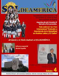 REVISTA SOLDEAMÉRICA 04 Marzo 2013
